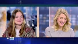 RTL INFO avec vous : Emission du 30/03/21