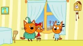 Tri mace : Epizoda 24