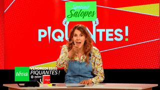 PIQUANTES ! spéciale salopes