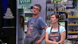 Tri, dva, jedan - kuhaj! : Epizoda 31 / Sezona 8
