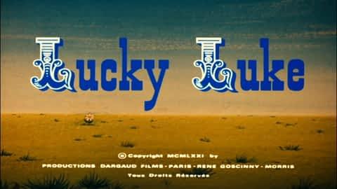 Lucky Luke: Daisy Town : Lucky Luke: Daisy Town