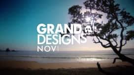 Grand Designs: Novi Zeland : Epizoda 8 / Sezona 1