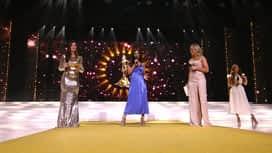 Miss Belgique : Jill émue par l'histoire de Kedist