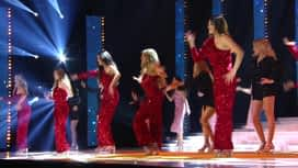 Miss Belgique : Miss Belgique 2021 : 1e partie