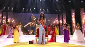 Miss Belgique : Miss Belgique 2021 est...