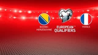 Bosnie-Herzégovine / France : le résumé du match
