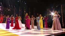 Miss Belgique : Sélection finale