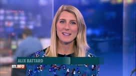 RTL INFO Bienvenue : Emission du 02/04/21