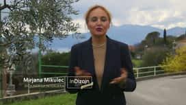 InDizajn s Mirjanom Mikulec : Epizoda 4 / Sezona 19