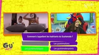 Gu'Live - Lévanah & Oriane Solomon - Manche 2