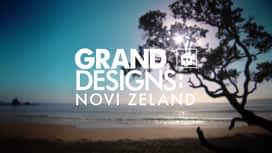 Grand Designs: Novi Zeland : Epizoda 3 / Sezona 2