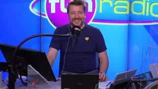 Bruno dans la radio - L'intégrale du 06 avril