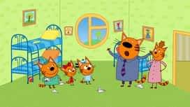 Tri mace : Epizoda 28