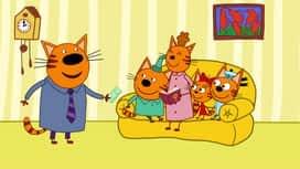 Tri mace : Epizoda 32