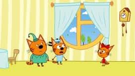 Tri mace : Epizoda 39