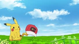 Pokemon : S23E36 Un combat dans une tempête de sable !