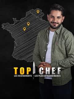 Top chef : les restaurants les plus extraordinaires