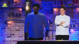 Top Chef : Mohamed se qualifie