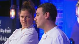 Top Chef : Le candidat solitaire