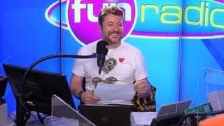 Bruno dans la radio - L'intégrale du 07 avril