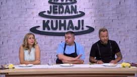 Tri, dva, jedan - kuhaj! : Epizoda 35 / Sezona 8