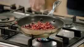 Loïc, fou de cuisine : Beignets de Chorizo