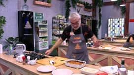 Tri, dva, jedan - kuhaj! : Epizoda 36 / Sezona 8