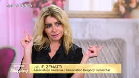 Les reines du shopping : Julia