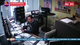 La matinale Bel RTL : Emission du 08/04