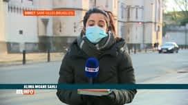 RTL INFO 19H : Une grève débute ce soir dans les prisons bruxelloises