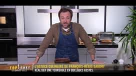 Top Chef : Les grands duels : Adel Dakkar / Nastasia Lyard