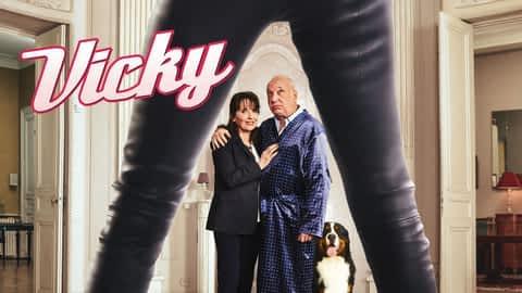 Vicky en replay