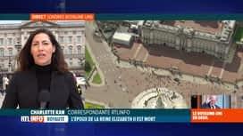 RTL INFO 19H : Décès du prince Philip: les Britanniques étaient attachés au Duc d'...