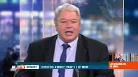 RTL INFO 19H : Décès du prince Philip: comment vont s'organiser ses funérailles ?