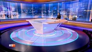 RTL INFO 19H : RTL INFO 19 heures (10/04/21)