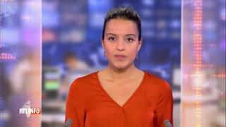 RTL INFO 19H : RTL INFO 19 heures (11/04/21)
