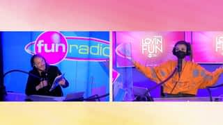 Lovin'Fun - L'intégrale du 11 avril