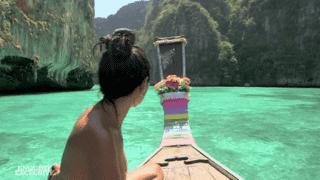 Thaïlande : le nouveau paradis interdit
