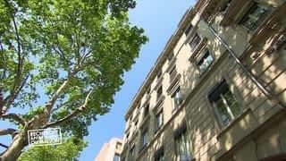 Recherche appartement ou maison : Suzette / Agnès et Alexandre / Véronique et Guillaume