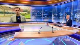 RTL INFO 19H : Réouverture des terrasses le 1er mai à Liège : légal ou pas ?
