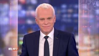 RTL INFO 19H : RTL INFO 19 heures (12/04/21)
