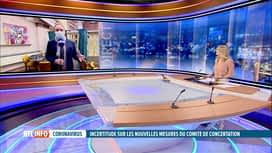 RTL INFO 13H : Codeco: des terrasses liégeoises ouvertes le 1/05, quoi qu'il en soit