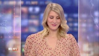 RTL INFO 13H : RTL INFO 13 heures (14/04/21)