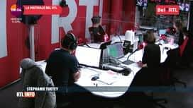 La matinale Bel RTL : Emission du 14/04