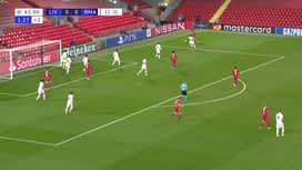 Champions League : 14/04 : Liverpool -Real Madrid :1ère mi-temps