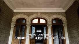 Bijeg u dvorac : Epizoda 1 / Sezona 6