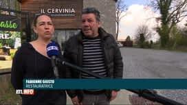 RTL INFO 13H : Coronavirus: deux restaurateurs dénoncés pour restaurant clandestin