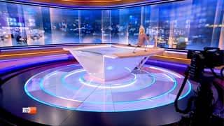 RTL INFO 13H : RTL INFO 13 heures (15/04/21)