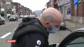 Enquêtes : Contrôles de police dans la zone Boraine.
