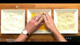 Top Chef : Les grands duels : Camille Maury / Gratien Leroy